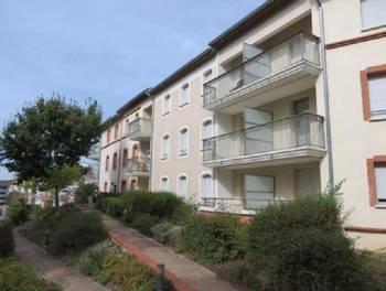 Appartement 3 pièces 55,33 m2