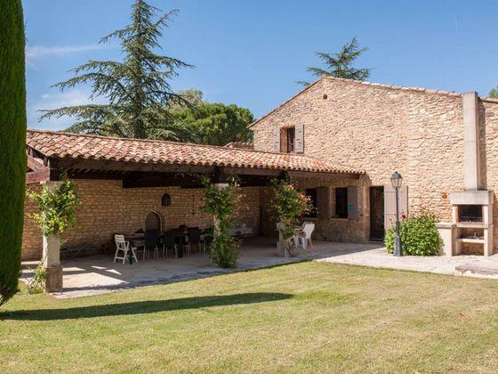 Vente maison 380 m2