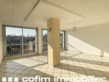 appartement à Mourenx (64)