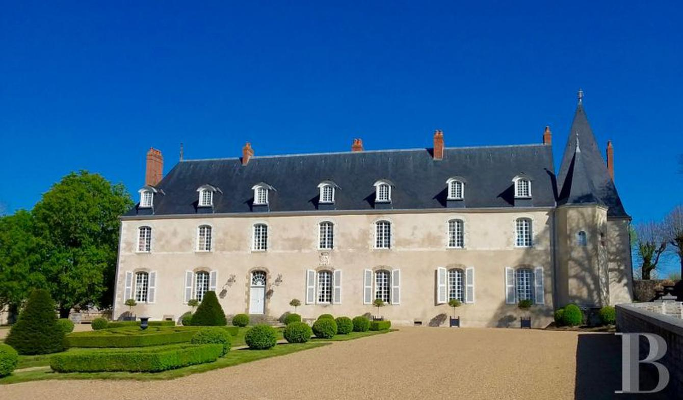 Castle Laval