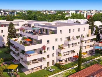 Appartement 5 pièces 116,2 m2