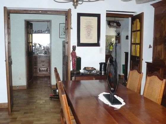 Vente propriété 7 pièces 195 m2