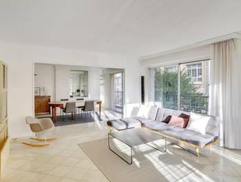 Appartement meublé 4 pièces 108 m2
