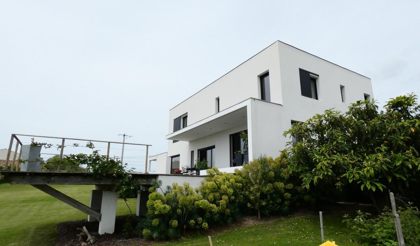 Villa avec terrasse Saint-Fort-sur-Gironde