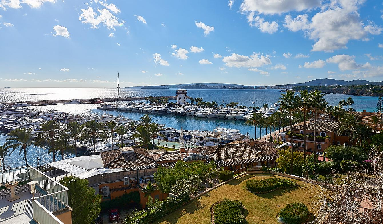 Appartement avec terrasse et piscine Majorque