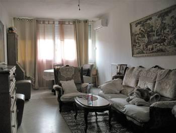 Appartement 5 pièces 92,41 m2