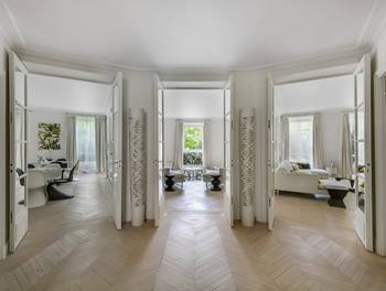 Appartement meublé 7 pièces 317 m2
