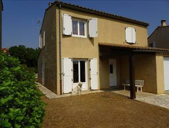 Villa 5 pièces 94,6 m2