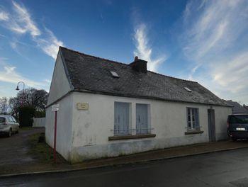 maison à Brennilis (29)