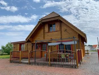 Maison 4 pièces 123,89 m2