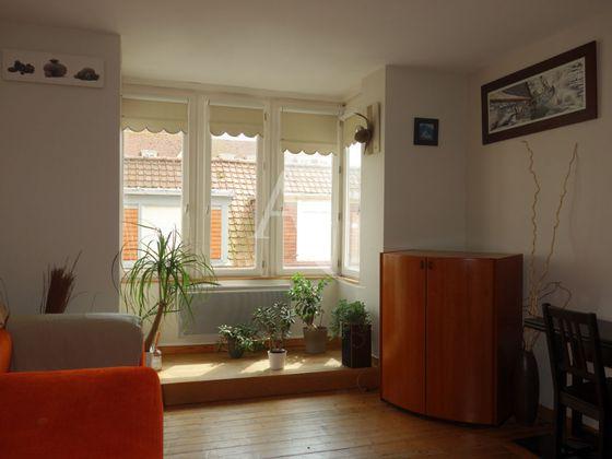 Location appartement 3 pièces 35 m2