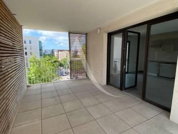 Appartement 3 pièces 62,9 m2