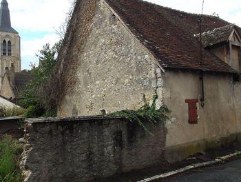 maison à Bonny-sur-Loire (45)