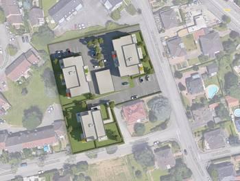 Appartement 3 pièces 68,85 m2