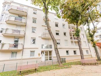 Appartement 5 pièces 84,84 m2