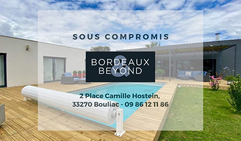 Maison Bouliac