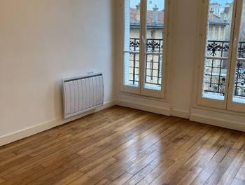 Appartement 2 pièces 32,93 m2