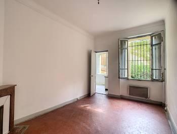 Appartement 3 pièces 73,27 m2