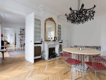 Appartement 5 pièces 201 m2