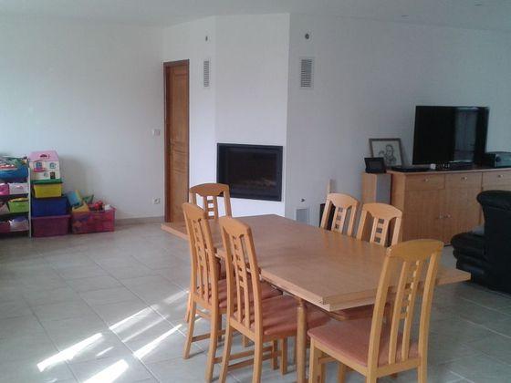 Vente maison 4 pièces 102,7 m2