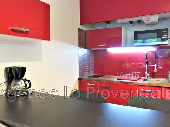 Vente studio 24,23 m2