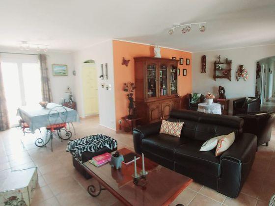 Vente maison 5 pièces 115,11 m2