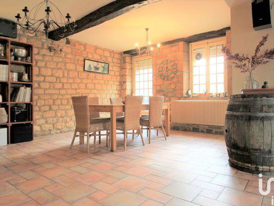 Vente maison 5 pièces 214 m2