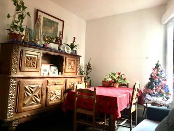 Appartement 3 pièces 44,05 m2