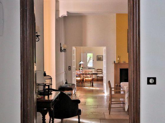 Vente propriété 9 pièces 285 m2