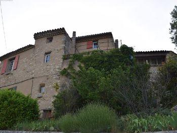 maison à Montfort (04)