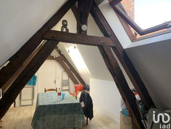 appartement à Châteauneuf-en-Thymerais (28)