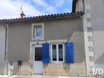 maison à Payroux (86)