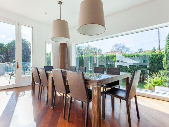 Vente maison 7 pièces 290 m2