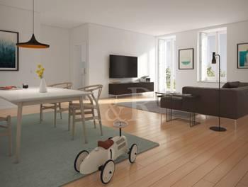 Appartement 98 m2