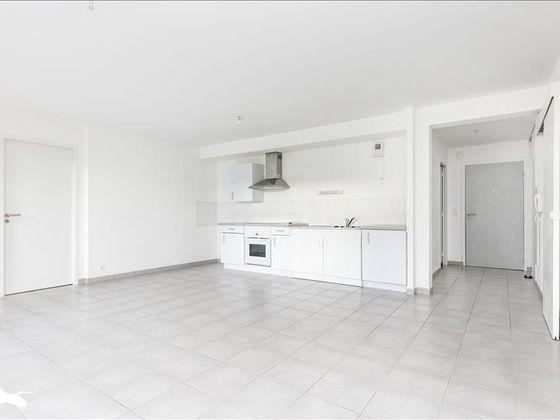 Vente appartement 4 pièces 68,07 m2