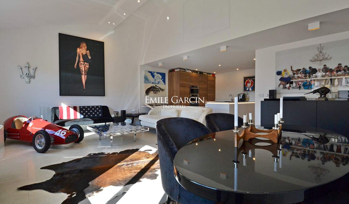 Apartment Saint-Tropez
