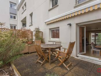 Appartement 4 pièces 100,76 m2