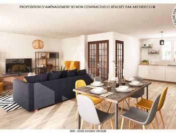 Maison 5 pièces 113,5 m2