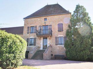 Maison Etrigny
