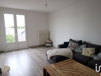 appartement à Neuville-aux-Bois (45)