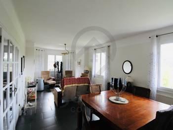 Maison 8 pièces 162,5 m2