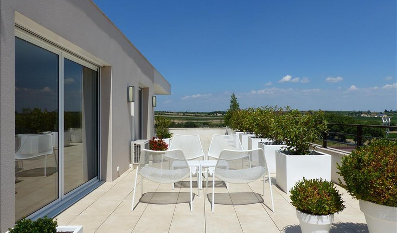 Appartement avec terrasse Boujan-sur-Libron