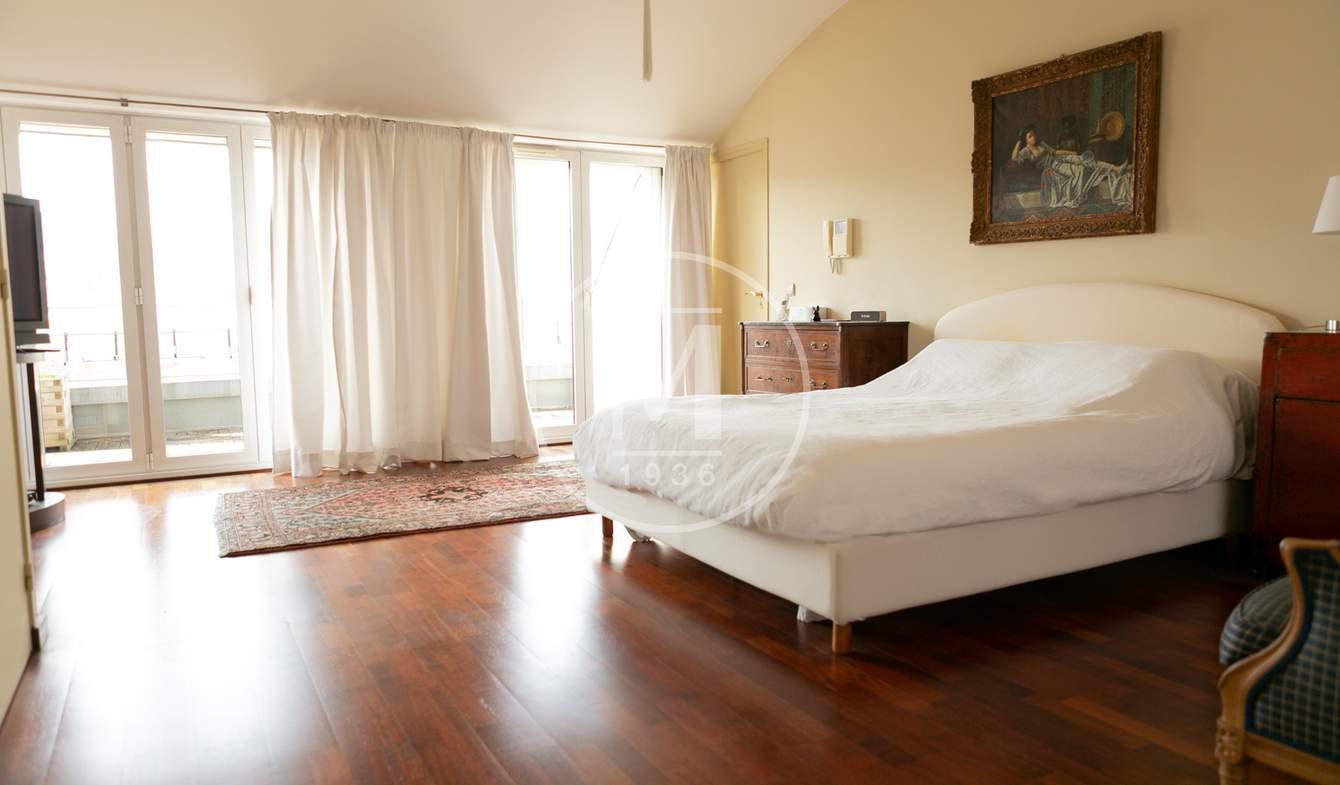 Appartement Clermont-Ferrand