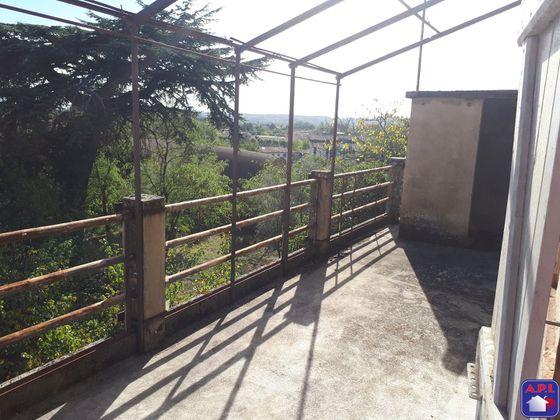 Vente maison 7 pièces 398 m2