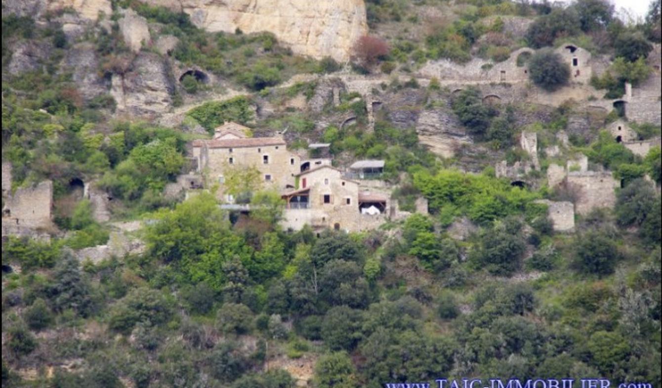 Maison avec terrasse Millau