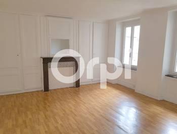 Appartement 4 pièces 81,29 m2
