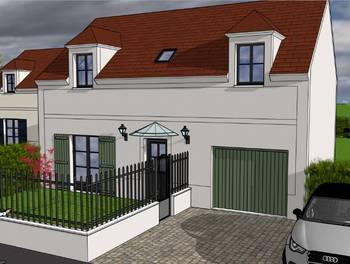 Maison 6 pièces 125,81 m2