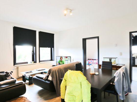 Vente appartement 81 m2