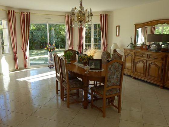 Vente maison 8 pièces 295,11 m2