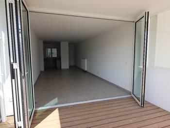 Appartement 3 pièces 65,2 m2